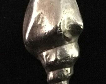Shell Silver Pendant Jewellery