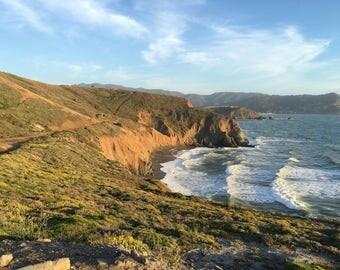 Pacific Coast Aventura, California