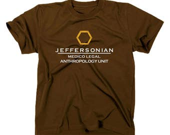 Bones T-Shirt, fan shirt
