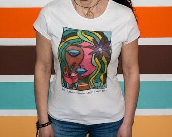 Unique artistic T-Shirts