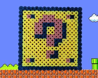Mario Bros. coasters