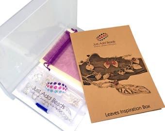 Leaves Inspiration Kit