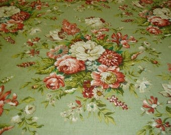 VINTAGE FURNISHING fabric W003