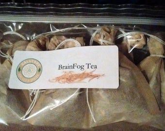 BrainFog Tea