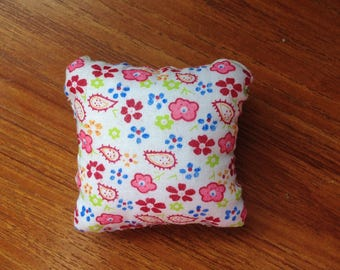 Funky Patterned  Pillow
