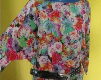 Coat, vest, shirt, dress, caftan, ladies fashion