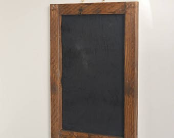 Rustic Black Board