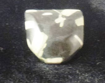 Chinese Writing Tablet cabochon