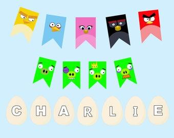 Star Wars Angry Birds Printable Invitation Birthday Invite Jpg 340x270 Dabbing Print Out