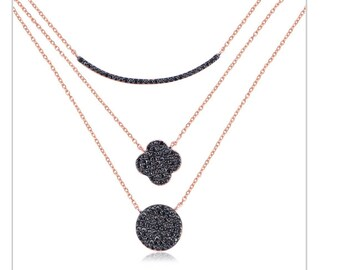 Chain Silver 925 fine jewelry