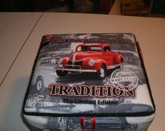 Ford Truck Fabric Box