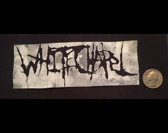 White Chapel Patch