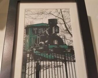 Hicksville Locomotive