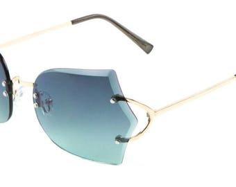 Gorgeous Pizzazz Spring Butterfly Sunglasses