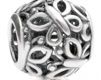 Genuine CHARM SILVER CHARMING for Pandora jewelry Silver S925