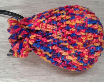 Modern reticule - handbag