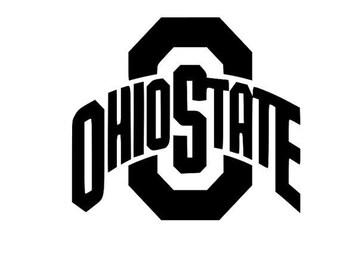 Ohio State SVG Digital File