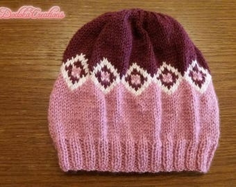 Handmade hats for adults and kids, gift ideas