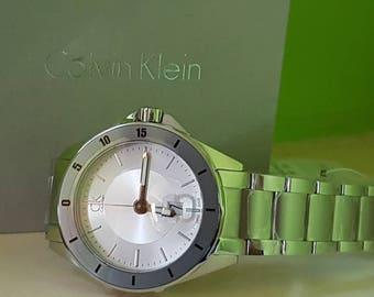 Calvin Klein exchange mens watch