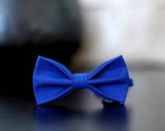 Butterfly rich dark blue