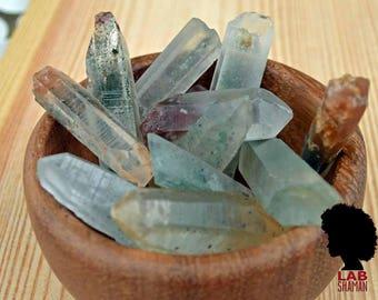 Ghost Quartz Crystal