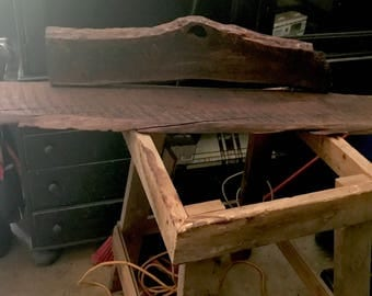 Mantles/ Shelves/ Benches