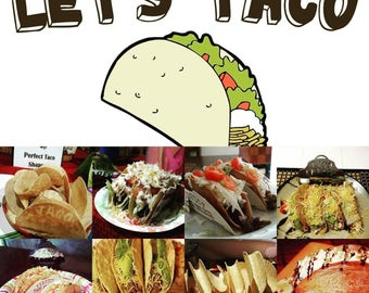Perfect Taco Shapers (2) Pack!