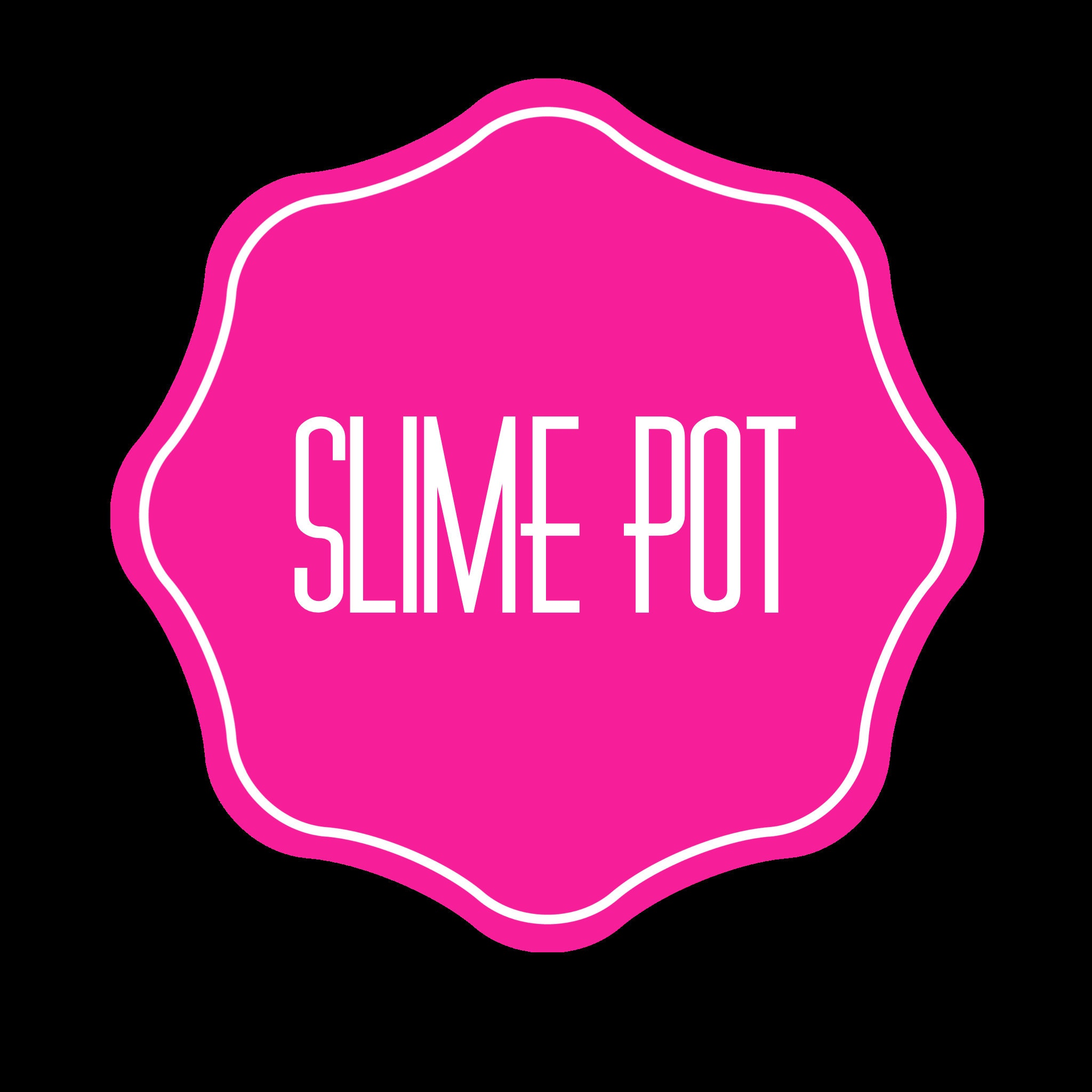 Handmade Boutique Slime by TheSlimePot on Etsy
