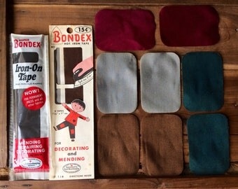 Bondex Hot Iron-On Tape