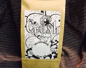 Crash Small Batch Coffee