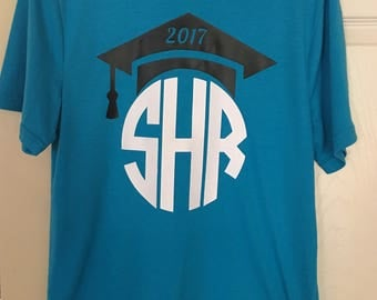 Personalized Graduation Shirts