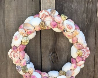 Full Shell Wreath