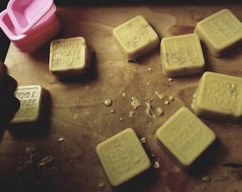 Organic Goat milk soaps
