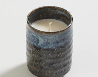 Daikanyama Indigo Candle