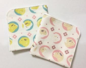 Guinea pig Gauze/Towel handkerchief