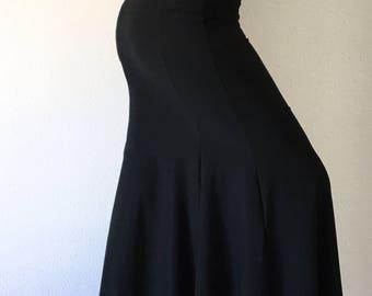 Flamenco skirt for trial