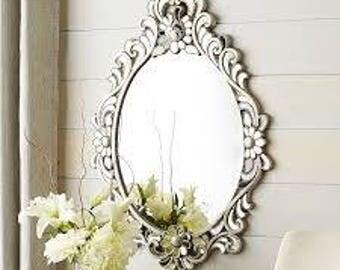 Mirrored Heart Spread