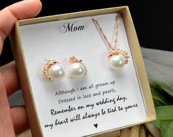 Mother of the Bride gift Mother of the Bride   Mother of the Groom Gift Wedding Gift for Mom Mother in Law Gift from Bride from Groom