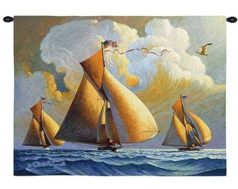 The Searam Wall Tapestry