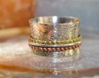 Heather Mediation Ring