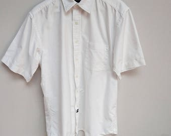 Vintage Hugo Boss shirt size Medium