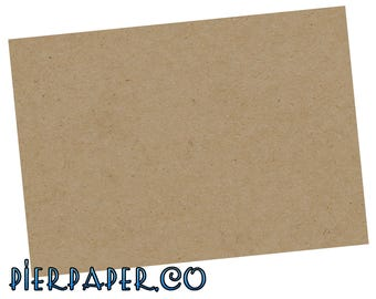 50 sheets x A4 Recycled Crafting Card 230gsm - 297 x 210mm