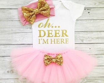 Baby Girl Coming Home Outfit, Baby Girl Clothes, Newborn Girl Outfit, Newborn Girl, Baby Girl, Baby Girl Outfit, Newborn