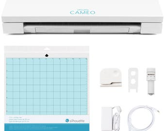Silhouette CAMEO 3 Wireless Cutting Machine - Brand New, Free Shipping!
