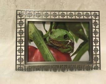 Framed 4x6 Photo
