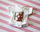 Meat is Murder Smiths Tee T-Shirt for Blythe
