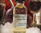 JASMINE MOON Goddess Perfume Oil 1 oz all natural essential fragrance oil annointing aromatherapy oils