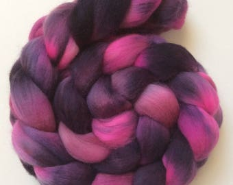 Handpainted merino 102g/3.5oz