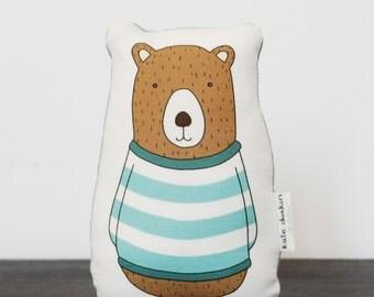 Mini Bear for Laura Ponath