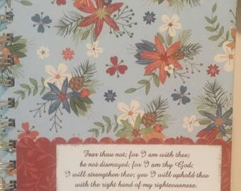 Christian Prayer Journal Bible Journaling Scripture